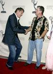 David Hasselhoff and Paul Michael Glaser