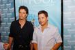 Kevin Dillon and Kevin Connolly
