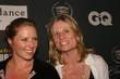 Amy Redford and Laura Michalchyshyn 'Live From Abbey...