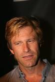 Aaron Eckhart 'Live From Abbey Road' launch party...
