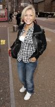 Suzanne Shaw and Itv Studios