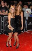 Yasmin Le Bon and Louise Redknapp