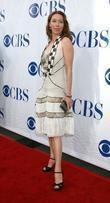 Molly Parker, CBS
