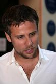 Richard Bacon and Take That