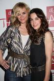 Bonnie Somerville and Lindsey Sloane