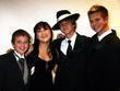 Ryan Malgarini, Gomez and Las Vegas