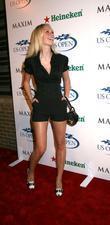 America's Next Top Model Cycle 7 winner CariDee...