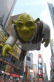 Shrek, Macy's