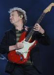 Andy Summers  The Police concert  at...