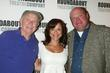 Terrence McNally and Rosie Perez