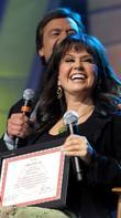 Marie Osmond, Las Vegas and The Osmonds