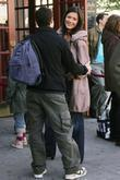 Catherine Zeta Jones and Catherine Zeta-Jones