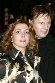 Natasha Richardson, Liam Neeson, The Booth Theatre