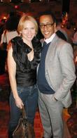 Amy Ryan and Andre Royo New York Premiere...