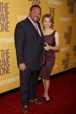 Joel Silver and Jodie Foster