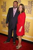 Joel Silver and Susan Downey Jr
