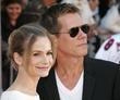 Kyra Sedgwick, Kevin Bacon and The Game