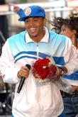 Chris Brown, NBC, Rockefeller Plaza