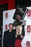 Tom Breitling and Las Vegas