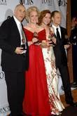 Frank Langella, Radio City Music Hall, Tony Awards