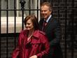 PM Tony Blair
