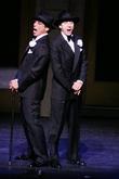 Tony Danza, Las Vegas, Mel Brooks, The Producers