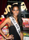 Miss NY 2008 Danielle Roundtree