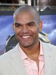 Amaury Nolasco Premiere of 'Transformers' held at the...