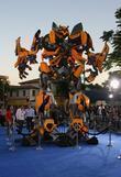 Bumbull Bee Transformer