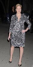 Edie Falco and Vanity Fair