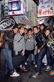 Menudo and MTV
