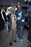 Flavor Flav, Mtv and Snoop Dogg