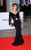 Tara Palmer-Tompkinson, British Academy Television Awards, London Palladium, The Pioneer British Academy Television Awards