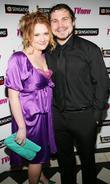 Jenny McAlpine and Eoin Murphy