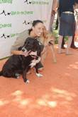 Amanda Beard Walk for the Underdog charity supporting...