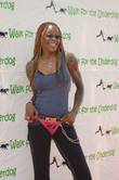 Debra Wilson Walk for the Underdog charity supporting...