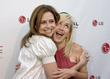 Jenna Fisher and Angela Kinsey