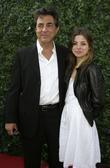 Joe Mantegna and daughter Gina