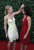 Jennifer Morrison and Lisa Edelstein