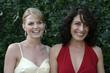 Jennifer Morrison and Lisa Edelstein