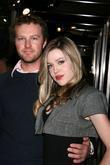 Majandra Delfino and Devon Gummersall