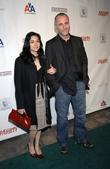 Tim Murphy and Lela Loren