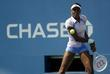 Venus Williams competing in day three of The...