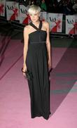 Agyness Deyn 'The Golden Age of Couture' gala...