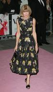 Anne Wintour 'The Golden Age of Couture' gala...