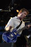 Josh Homme, Queens Of The Stone Age, Richard Branson