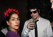 michelle cortez as frida kahlo and josh hartnett v