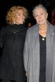 Natasha Richardson and Vanessa Redgrave