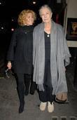 Natasha Richardson and Vanessa Redgrave