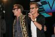 David Lee Roth, David Lee and Van Halen